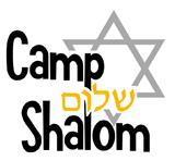 Camp Shalom logo