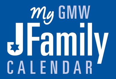 My JFamily Community Calendar
