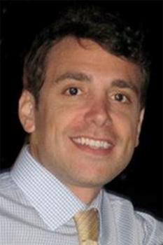 Seth Salomon